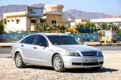 Ιδιοτροπία Chevrolet στοκ φωτογραφία με δικαίωμα ελεύθερης χρήσης