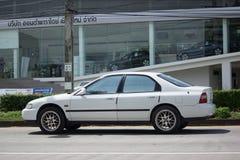 Ιδιωτικό αυτοκίνητο Honda Accord Στοκ Εικόνες