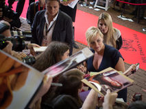 2013 διεθνές φεστιβάλ ταινιών του Τορόντου Στοκ φωτογραφία με δικαίωμα ελεύθερης χρήσης