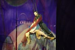 Διεθνές φεστιβάλ τσίρκων Στοκ Φωτογραφίες