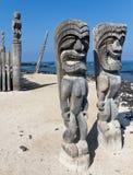 ιερά αγάλματα Στοκ Εικόνες