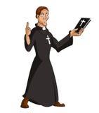 Ιερέας Στοκ Φωτογραφίες