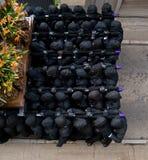 ιερή εβδομάδα της Ισπανίας πομπών θρησκευτική Στοκ Εικόνες