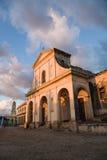 Ιερή εκκλησία τριάδας, Τρινιδάδ, Κούβα Στοκ εικόνες με δικαίωμα ελεύθερης χρήσης
