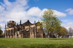 Ιερή εκκλησία τριάδας Στοκ εικόνες με δικαίωμα ελεύθερης χρήσης