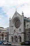 Ιερή καθολική εκκλησία καρδιών Στοκ Εικόνες