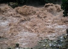 Ιερή κοιλάδα ποταμών Urubamba Περού τρισδιάστατος νότος τρία απεικόνισης αριθμού της Αμερικής όμορφος διαστατικός πολύ Στοκ Εικόνες