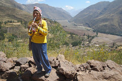 ιερή κοιλάδα του Περού incas στοκ φωτογραφίες με δικαίωμα ελεύθερης χρήσης