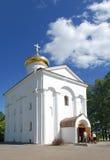 ιερή μεταμόρφωση εκκλησ&iota Στοκ Εικόνες