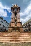 ιερή τριάδα πανούκλας στη&la Στοκ φωτογραφίες με δικαίωμα ελεύθερης χρήσης