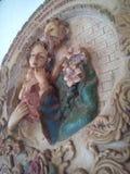 ιερή τριάδα Στοκ εικόνα με δικαίωμα ελεύθερης χρήσης