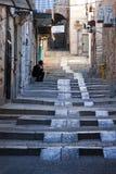 Ιερουσαλήμ Στοκ εικόνα με δικαίωμα ελεύθερης χρήσης