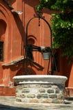 ιερός άξονας στοκ εικόνα με δικαίωμα ελεύθερης χρήσης