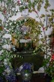 Ιερός καλά, Malvern Στοκ φωτογραφίες με δικαίωμα ελεύθερης χρήσης