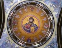 ιερός τάφος εκκλησιών Στοκ φωτογραφίες με δικαίωμα ελεύθερης χρήσης