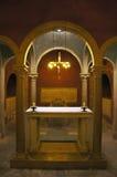 ιερός τάφος στοκ εικόνες