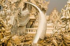 Ιερό ελεφαντόδοντο στοκ φωτογραφία