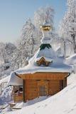 ιερό λευκό άνοιξη περιοχών Στοκ Φωτογραφίες