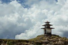 ιερό μέρος στοκ φωτογραφία με δικαίωμα ελεύθερης χρήσης