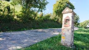 Ιερό μνημείο στοκ φωτογραφία