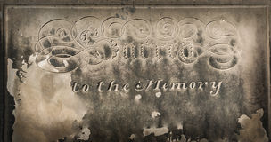 Ιερό μνημείο στοκ εικόνες με δικαίωμα ελεύθερης χρήσης
