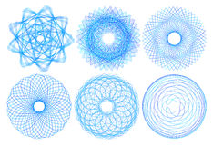 Ιερό σημάδι γεωμετρίας Segt Στοκ εικόνες με δικαίωμα ελεύθερης χρήσης