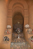 Ιερό σπηλιών Στοκ Εικόνες