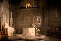 ιερό φως Στοκ Εικόνα