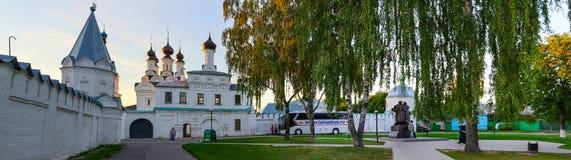 Ιερό Annunciation μοναστήρι, Murom, Ρωσία Στοκ Εικόνες