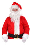 ιερό santa Claus στοκ φωτογραφία