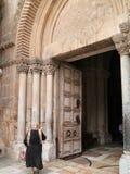 ιερό sepulcher εκκλησιών Στοκ εικόνες με δικαίωμα ελεύθερης χρήσης