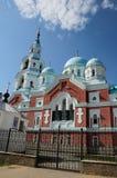 ιερό valaam θέσεων νησιών Στοκ φωτογραφίες με δικαίωμα ελεύθερης χρήσης