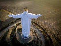 Ιησούς Χριστός ο βασιλιάς στοκ φωτογραφίες με δικαίωμα ελεύθερης χρήσης