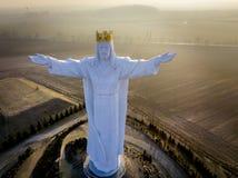 Ιησούς Χριστός ο βασιλιάς στοκ εικόνες