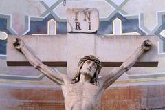 Ιησούς Χριστός Στοκ Εικόνες