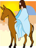 Ιησούς Στοκ φωτογραφία με δικαίωμα ελεύθερης χρήσης