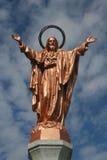 Ιησούς Στοκ Εικόνα