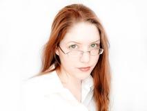 ΙΙΙ θέστε τη γυναίκα Στοκ εικόνα με δικαίωμα ελεύθερης χρήσης
