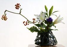 ΙΙΙ ikebana Στοκ φωτογραφία με δικαίωμα ελεύθερης χρήσης