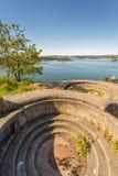 ΙΙ αποθήκη WW Στοκ Φωτογραφία
