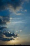 ΙΙ ελαφριά ακτίνα στοκ φωτογραφία με δικαίωμα ελεύθερης χρήσης