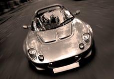 ΙΙ πνεύμα ταχύτητας Στοκ Φωτογραφίες