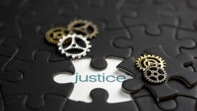 δικαιοσύνη Στοκ εικόνα με δικαίωμα ελεύθερης χρήσης