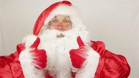 Ικανοποιημένος Άγιος Βασίλης φιλμ μικρού μήκους