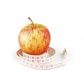 ικανότητα μήλων Στοκ Εικόνες