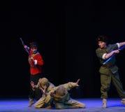 """Ικετεύστε για τη """"Taking τίγρη Montain οπερών έλεος-Πεκίνο από Strategy† Στοκ εικόνες με δικαίωμα ελεύθερης χρήσης"""