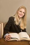 δικηγόρος Στοκ Φωτογραφία