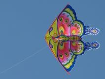 Ικτίνος αέρα Στοκ φωτογραφίες με δικαίωμα ελεύθερης χρήσης