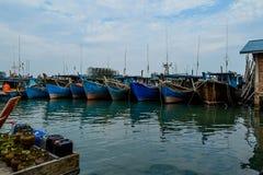 λιμάνι παραδοσιακό στοκ εικόνα με δικαίωμα ελεύθερης χρήσης