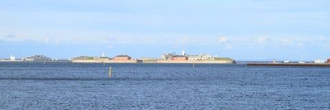 λιμάνι της Κοπεγχάγης στοκ φωτογραφία με δικαίωμα ελεύθερης χρήσης